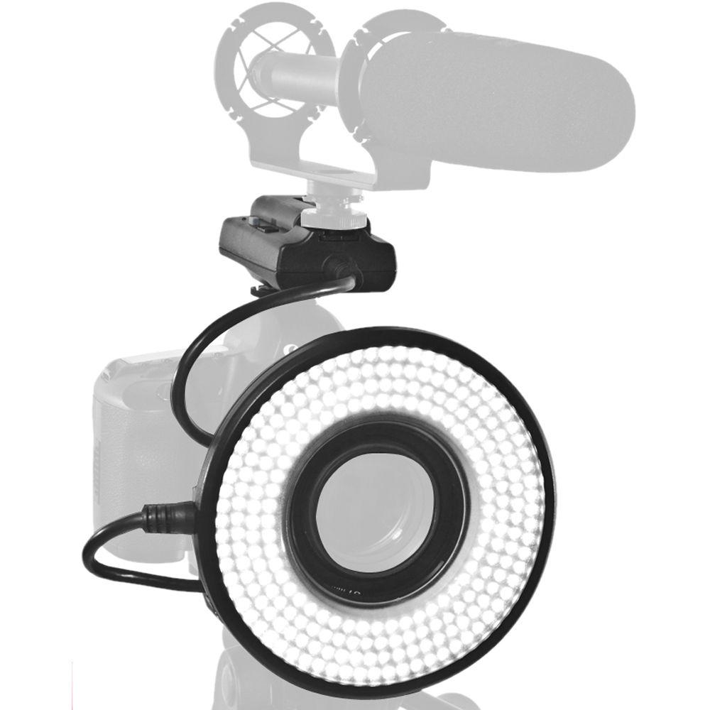 Stellar Led Diva Ll Ring Light: Stellar Lighting Systems STL-232R LED Ring Light STL-232R B&H