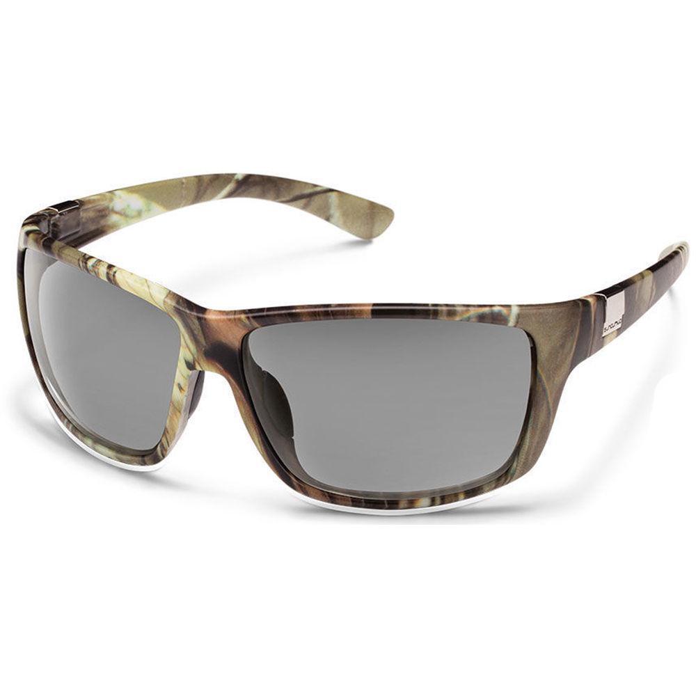 6e2890a902 SUNCLOUD OPTICS Councilman Sunglasses S-CMPPGYCM B H Photo Video