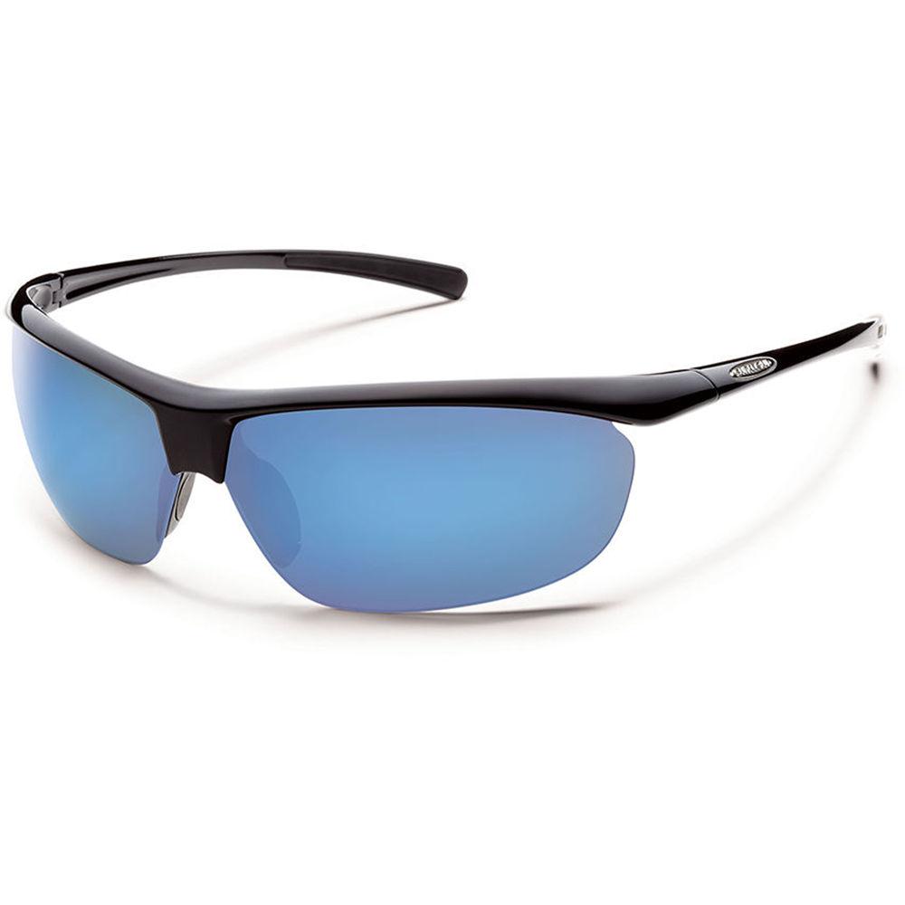 7e9d598d1b4 SUNCLOUD OPTICS Zephyr Sunglasses S-ZEPPUMBK B H Photo Video