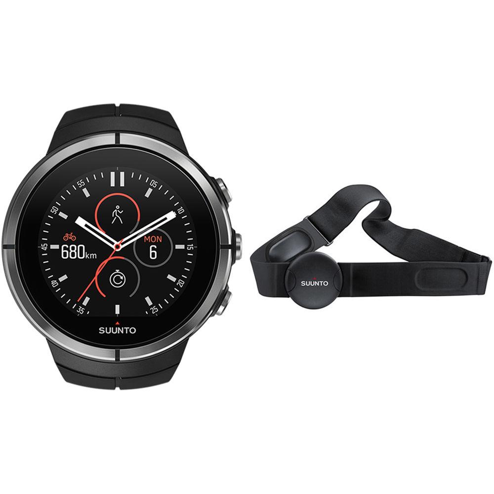 SUUNTO Spartan Ultra Sport Watch with Smart Sensor SS022658000