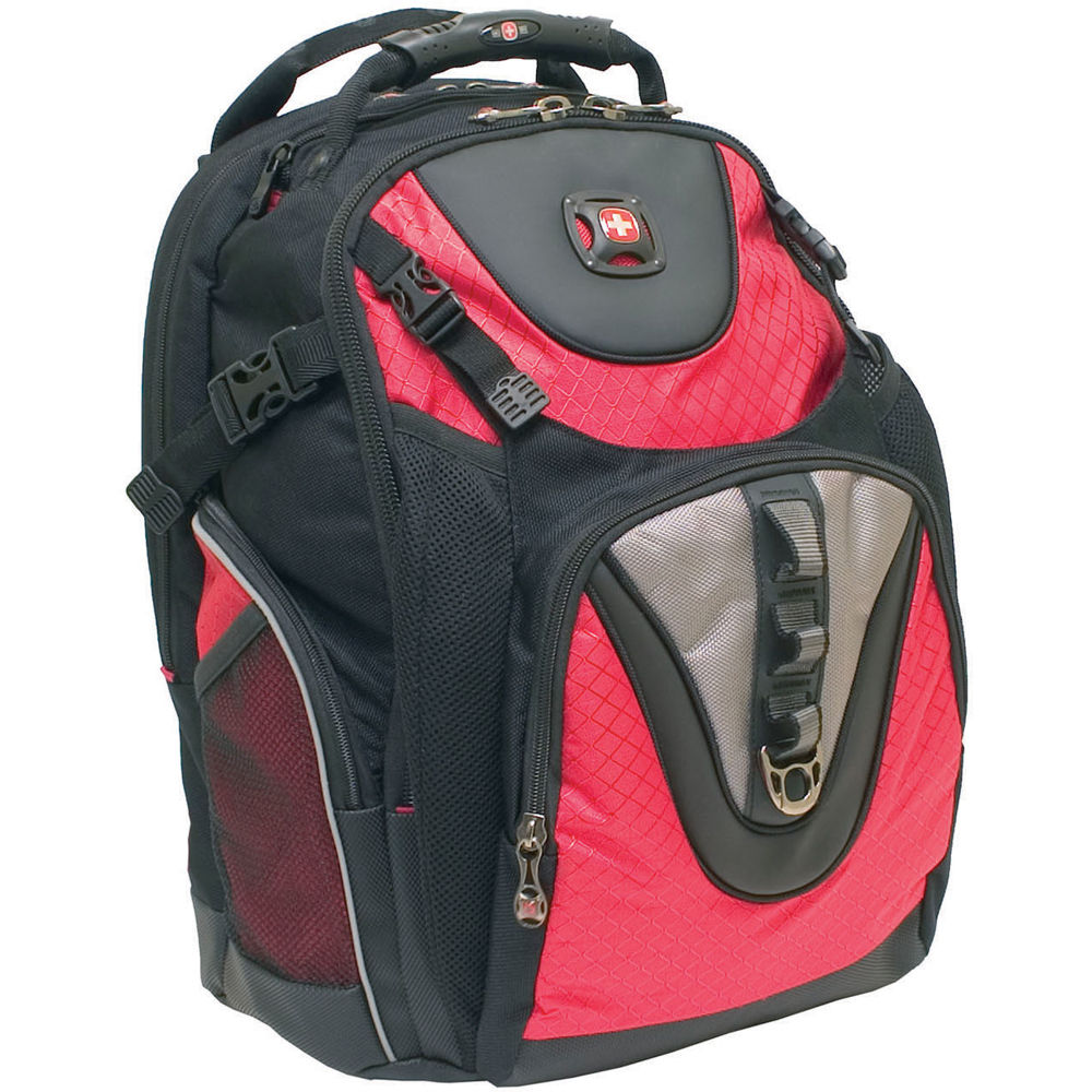 019fc8d4c5 Swissgear Maum 16 Puter Backpack Red 27303130 B H. Dicota Backpack E Sports  15 ...