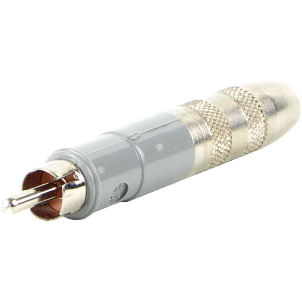 Switchcraft 1  4 U0026quot  Ts Female To Rca Male Adapter 336axpkg