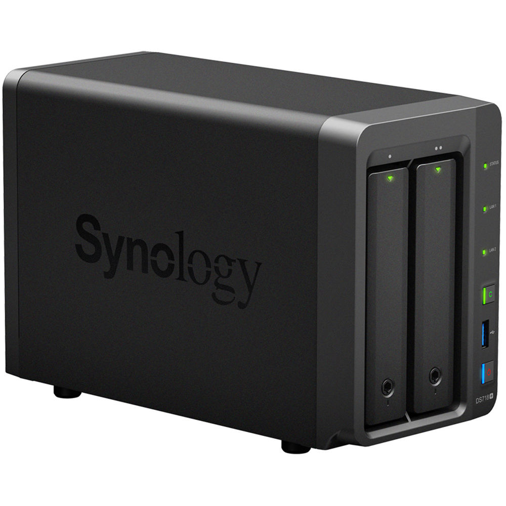 synology fotos