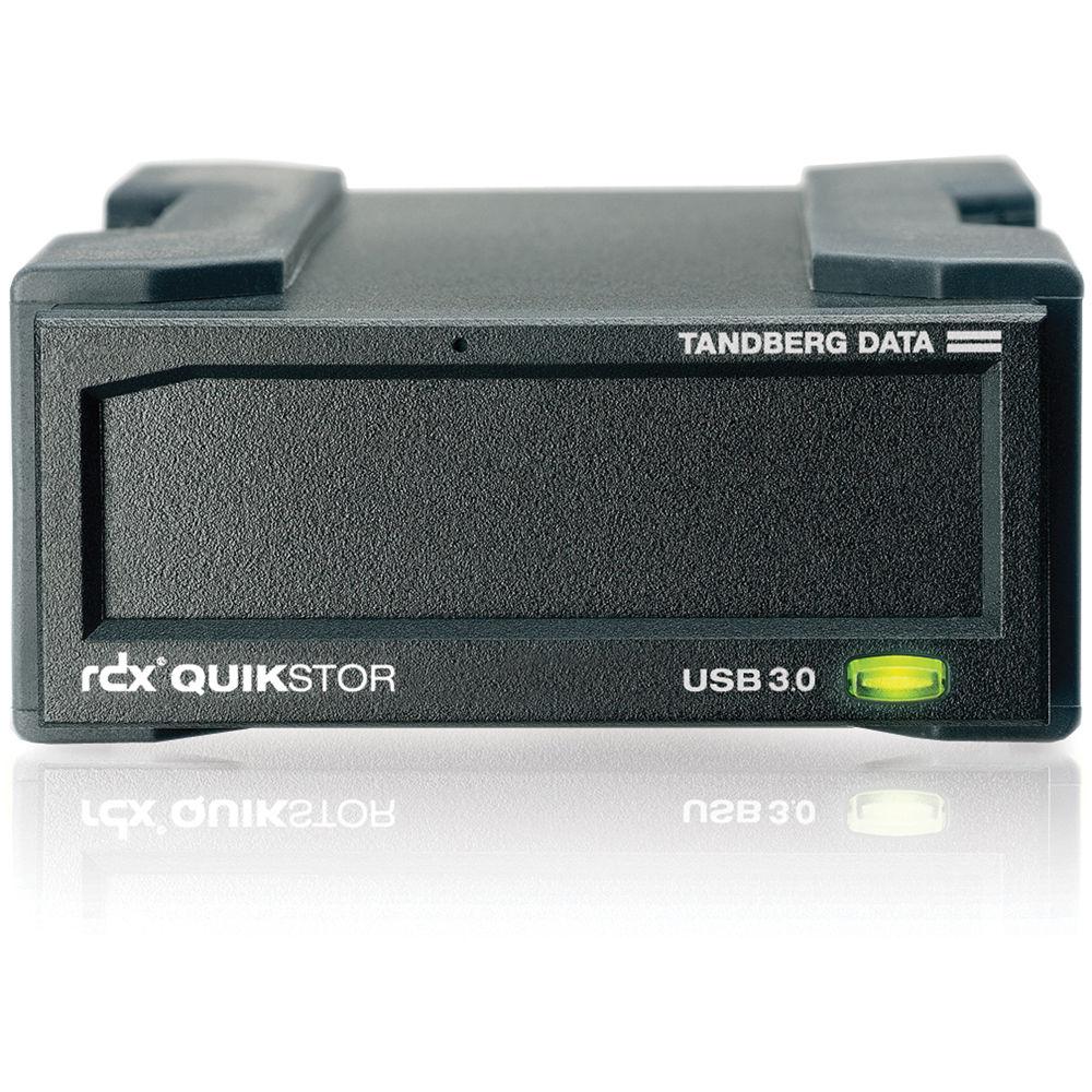 TANDBERG DATA RDX DRIVER FREE
