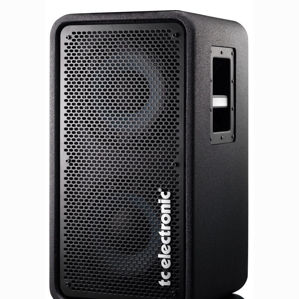 tc electronic rs210 bass cabinet with dual 991 000001 b h photo. Black Bedroom Furniture Sets. Home Design Ideas