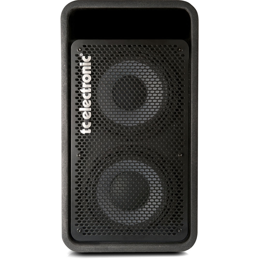 tc electronic rs210 bass cabinet 991 000005 b h photo video. Black Bedroom Furniture Sets. Home Design Ideas
