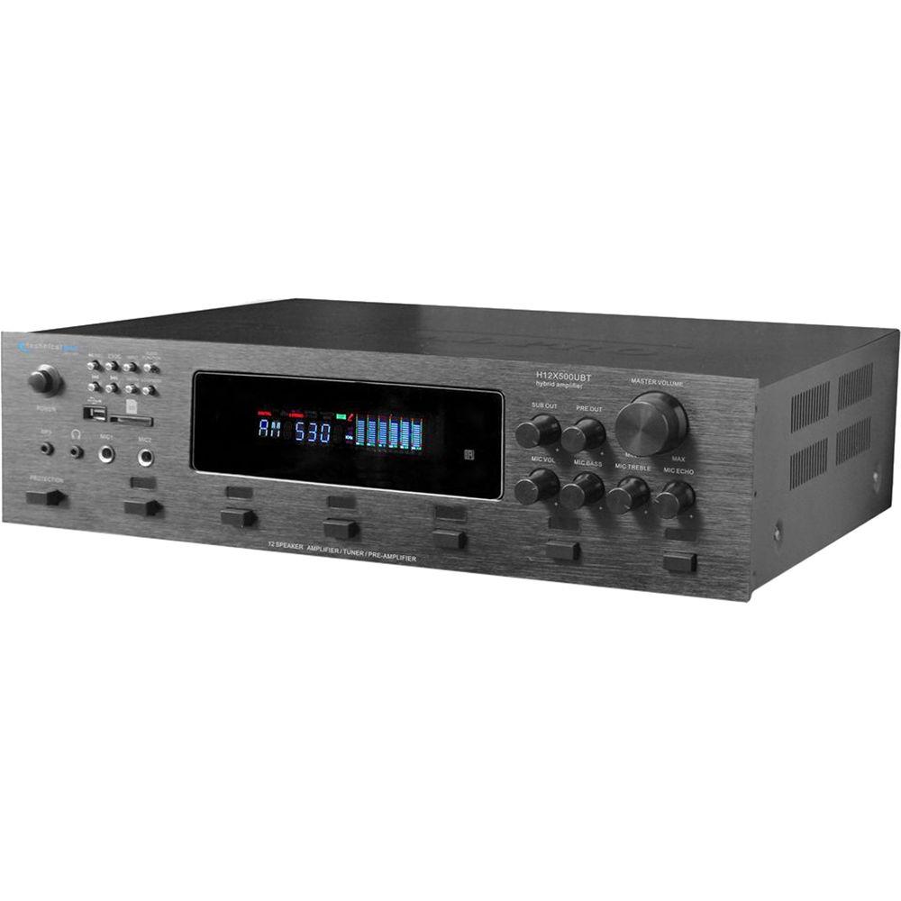 Technical Pro h12x500ubt