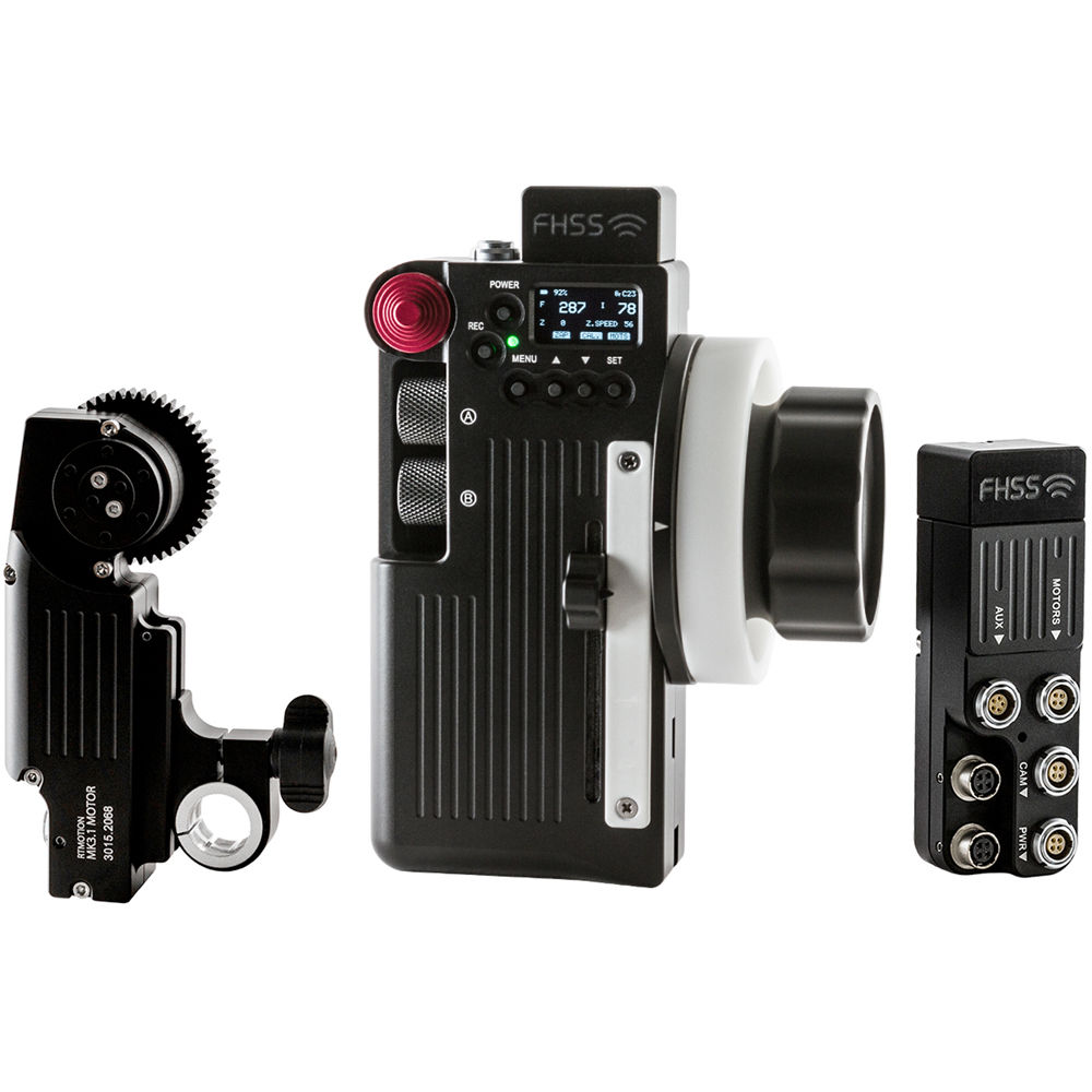 Teradek RT Wireless Lens Contr