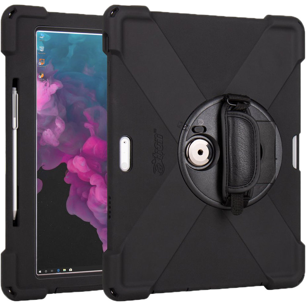 Purple Eva Durable Protective Cover Cube with Mesh Pocket for Samsung DualView Point and Shoot Digital Camera