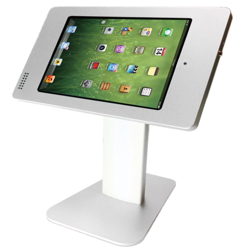 The Joy Factory Elevate Countertop Kiosk for iPad 2 / 3 / 4 & iPad Air ...