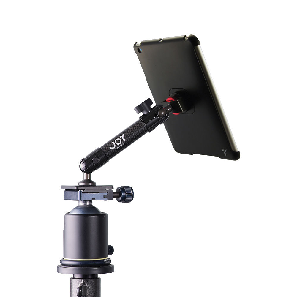 The Joy Factory Magconnect Tripod Mic Stand Mount For Ipad
