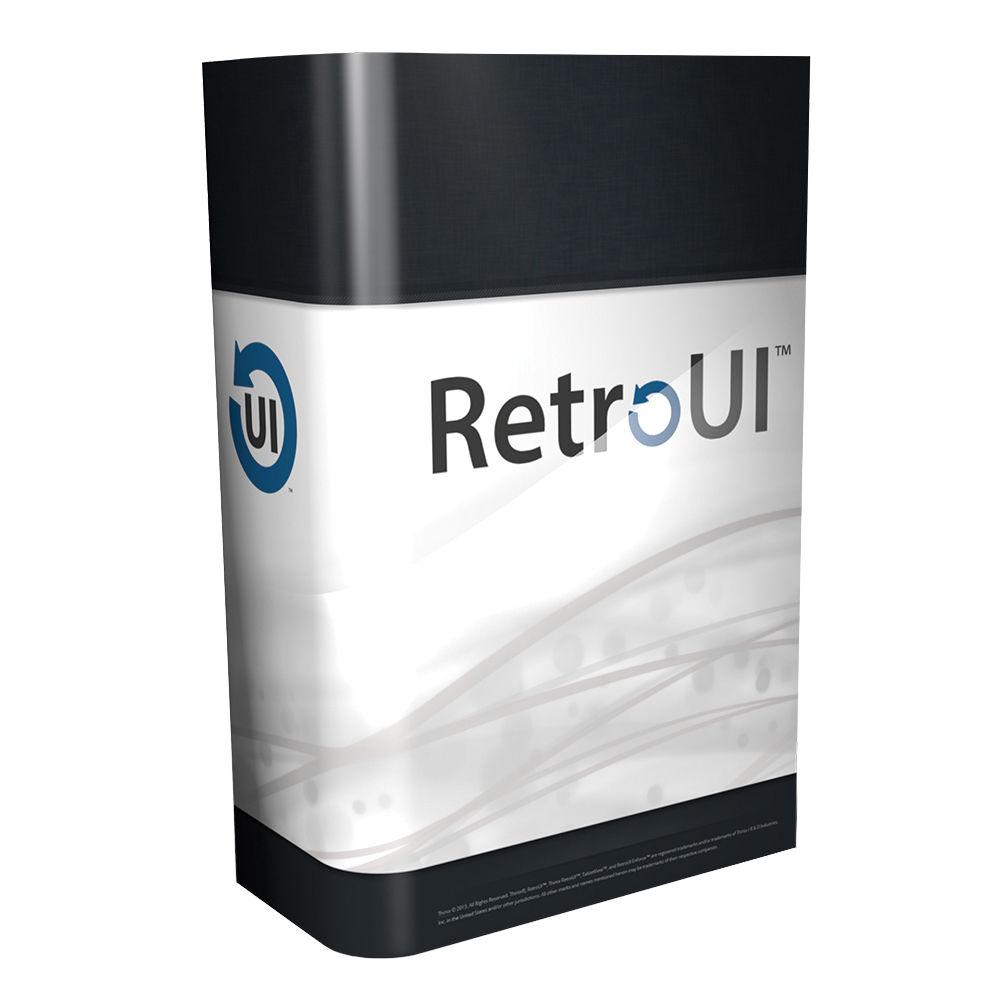 RetroUI Shows Two Start Buttons - softpedia.com