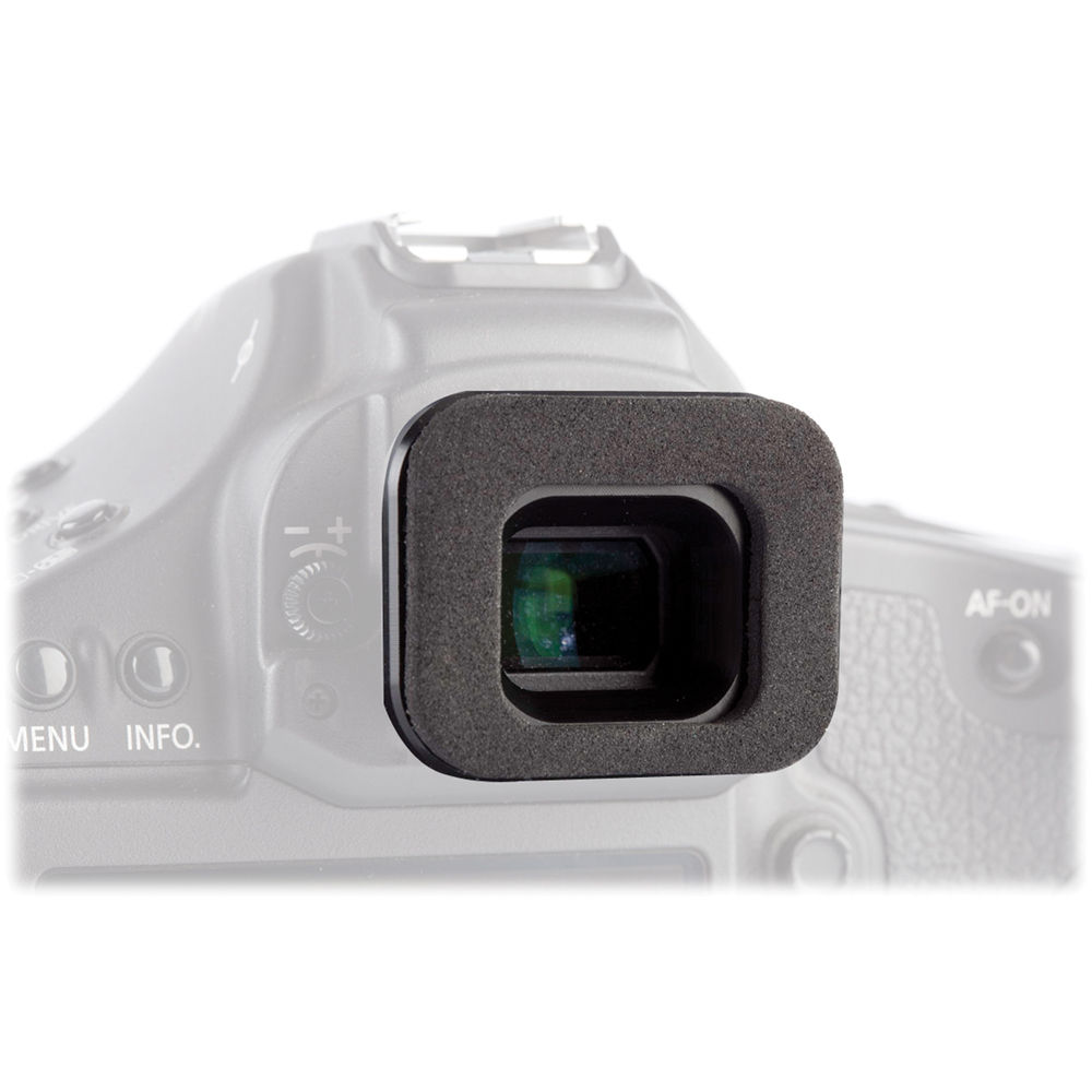 Think Tank Photo EP 20 Hydrophobia Eyepiece For Select Canon And Olympus Cameras