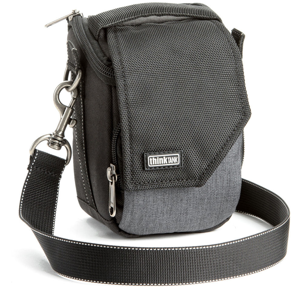 Think Tank Photo Mirrorless Mover 5 Camera Bag Pewter