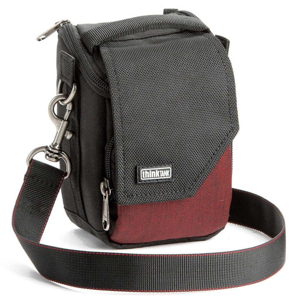 45321aa67e Think Tank Photo Mirrorless Mover 5 Camera Bag (Deep Red) 710650