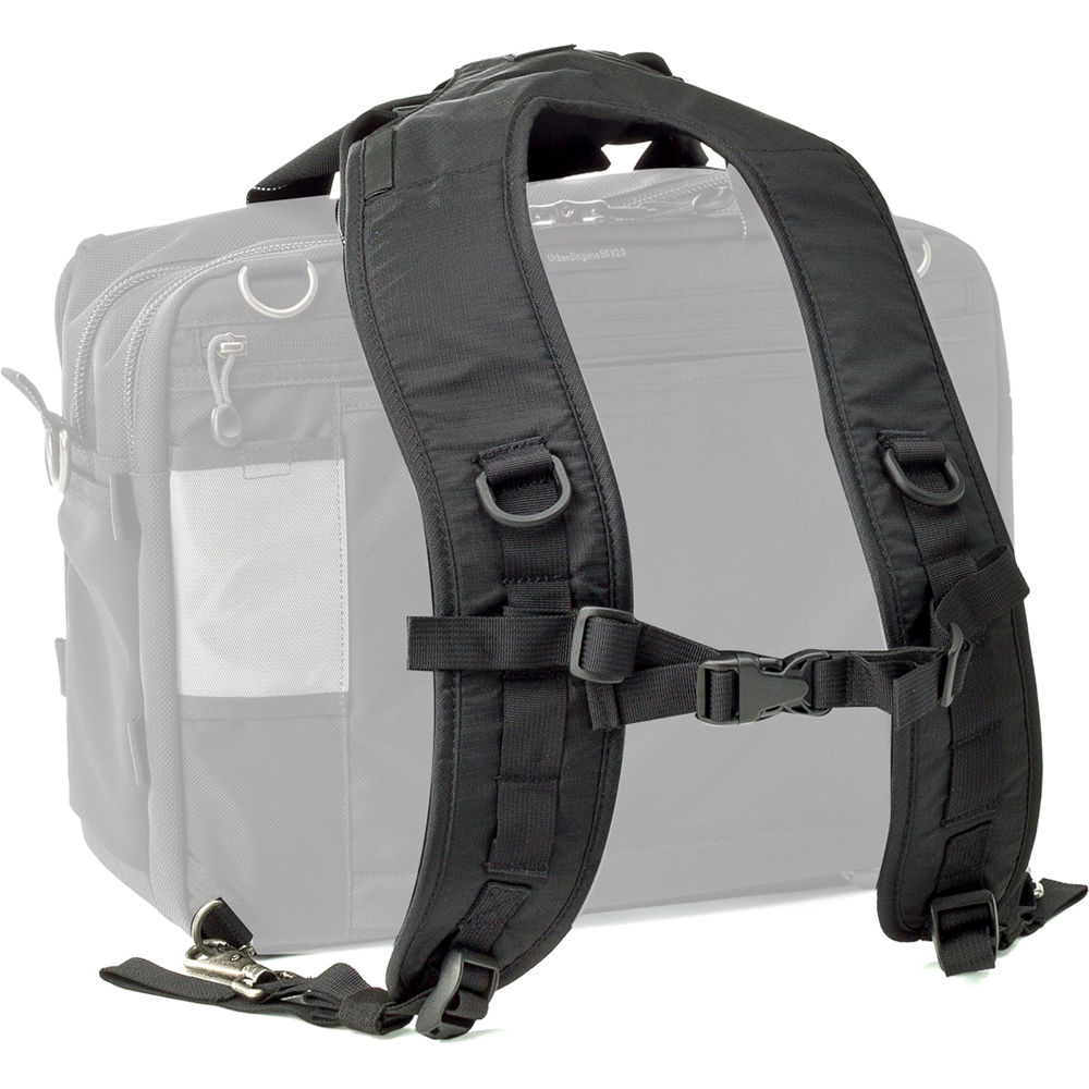 Think Tank Photo Backpack Conversion Straps (Black) 841 B&H