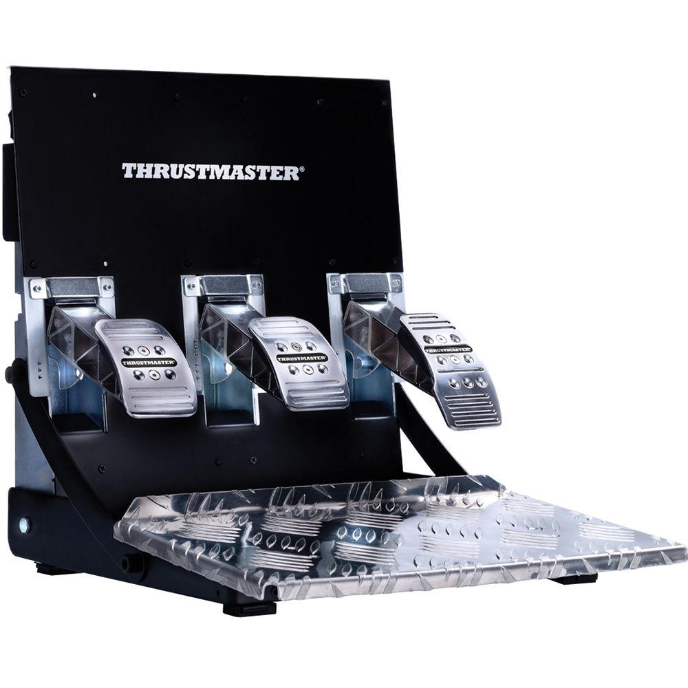 Thrustmaster T3pa Pro Add On Gaming Pedal Set 4060065 B Amp H