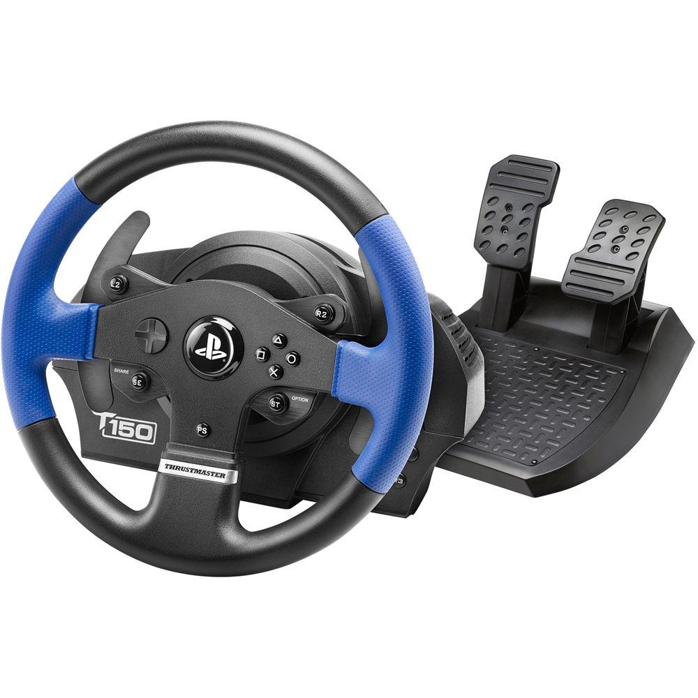 sports shoes eddd5 0e5e1 Thrustmaster T150 Force Feedback Racing Wheel