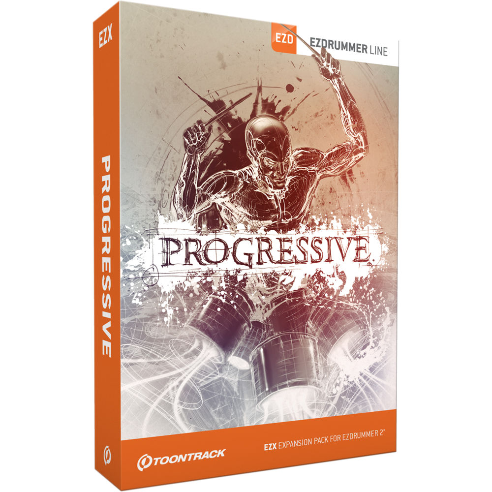 toontrack progressive sdx torrent