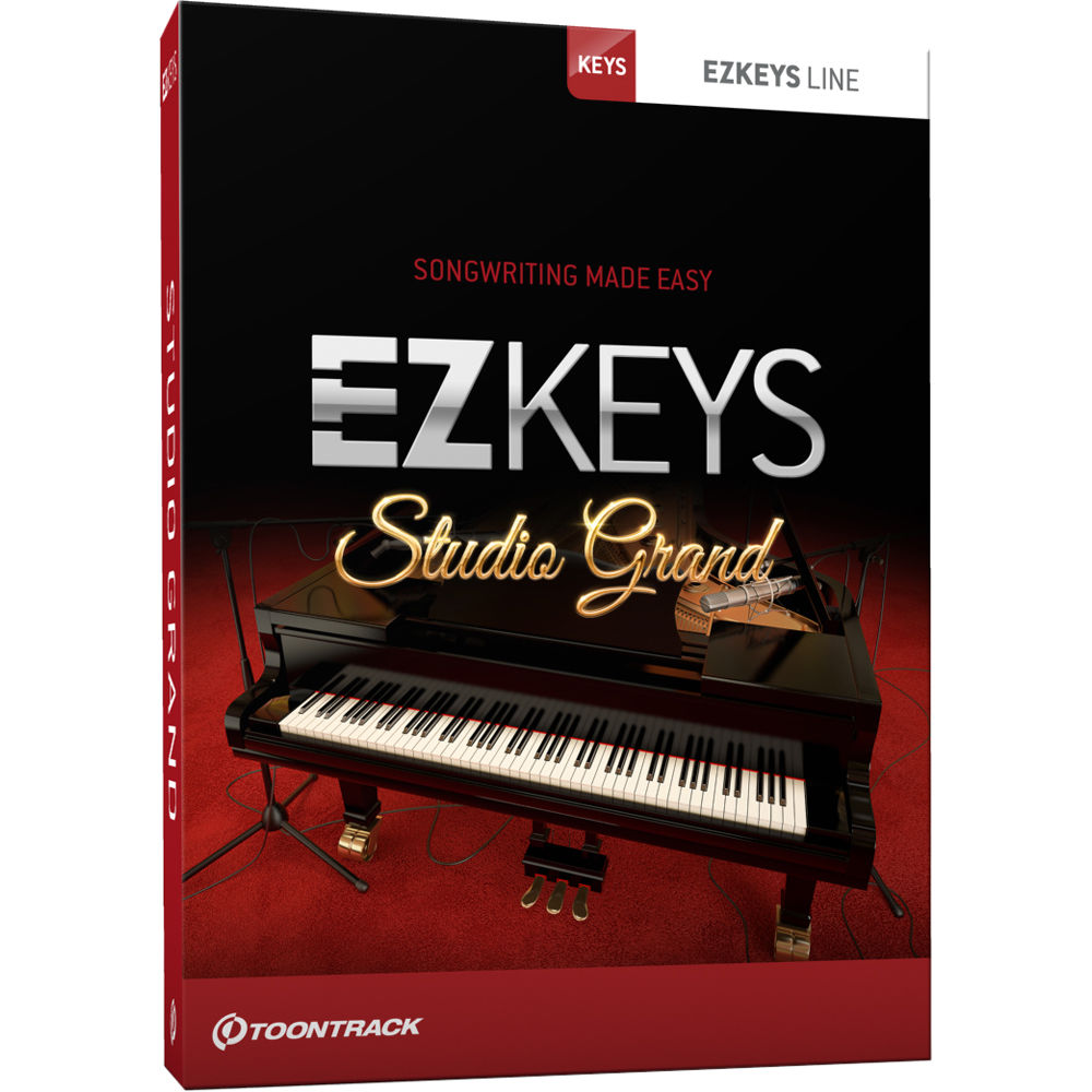 toontrack ezkeys download