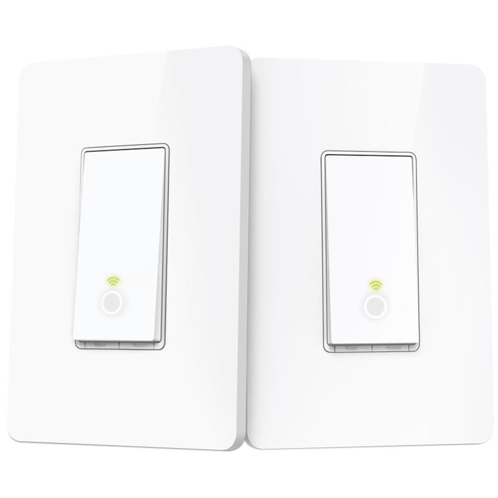 TP-Link HS210 Smart Wi-Fi Light Switches (3-Way Kit) HS210 KIT