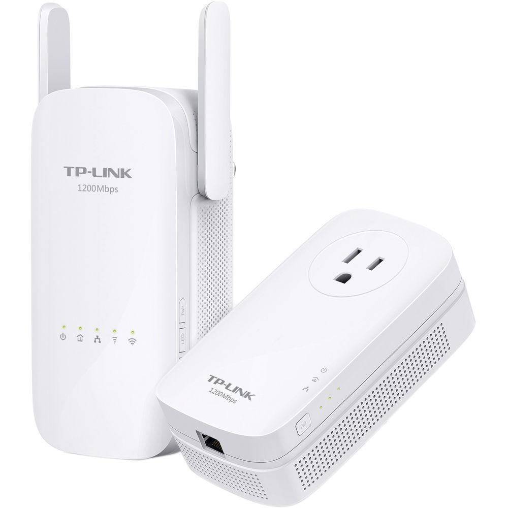tp link tl wpa8630kit dual band wireless ac1200 tl wpa8630 kit. Black Bedroom Furniture Sets. Home Design Ideas