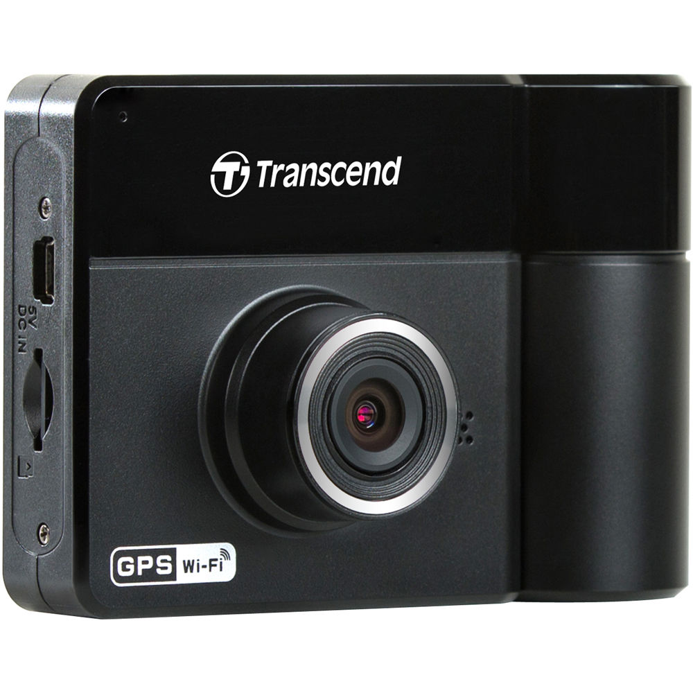 Transcend DrivePro 520 Car Recorder and GPS TS32GDP520M B&H