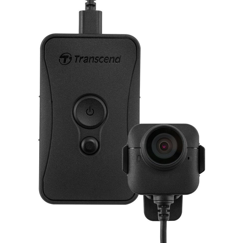 Transcend DrivePro Body 52 1080p Body Camera TS32GDPB52A B&H