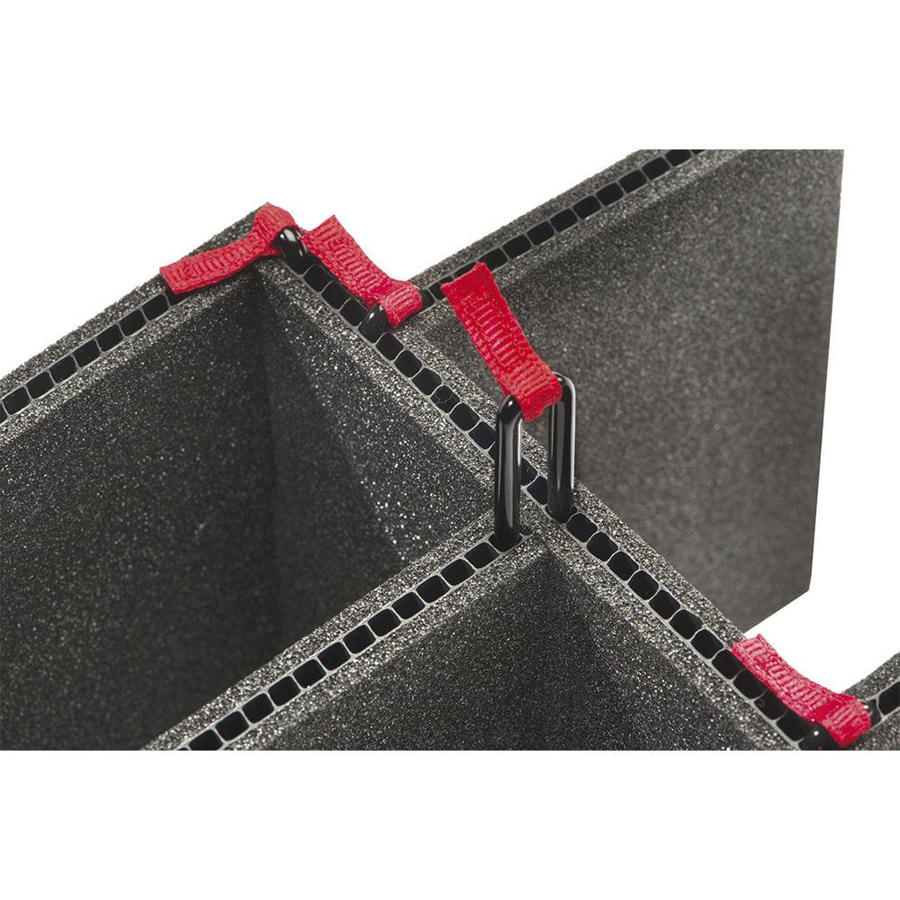 0d24e17018eb TrekPak Divider Kit for Pelican iM2950 Travel IM2950-TREKPAK B H