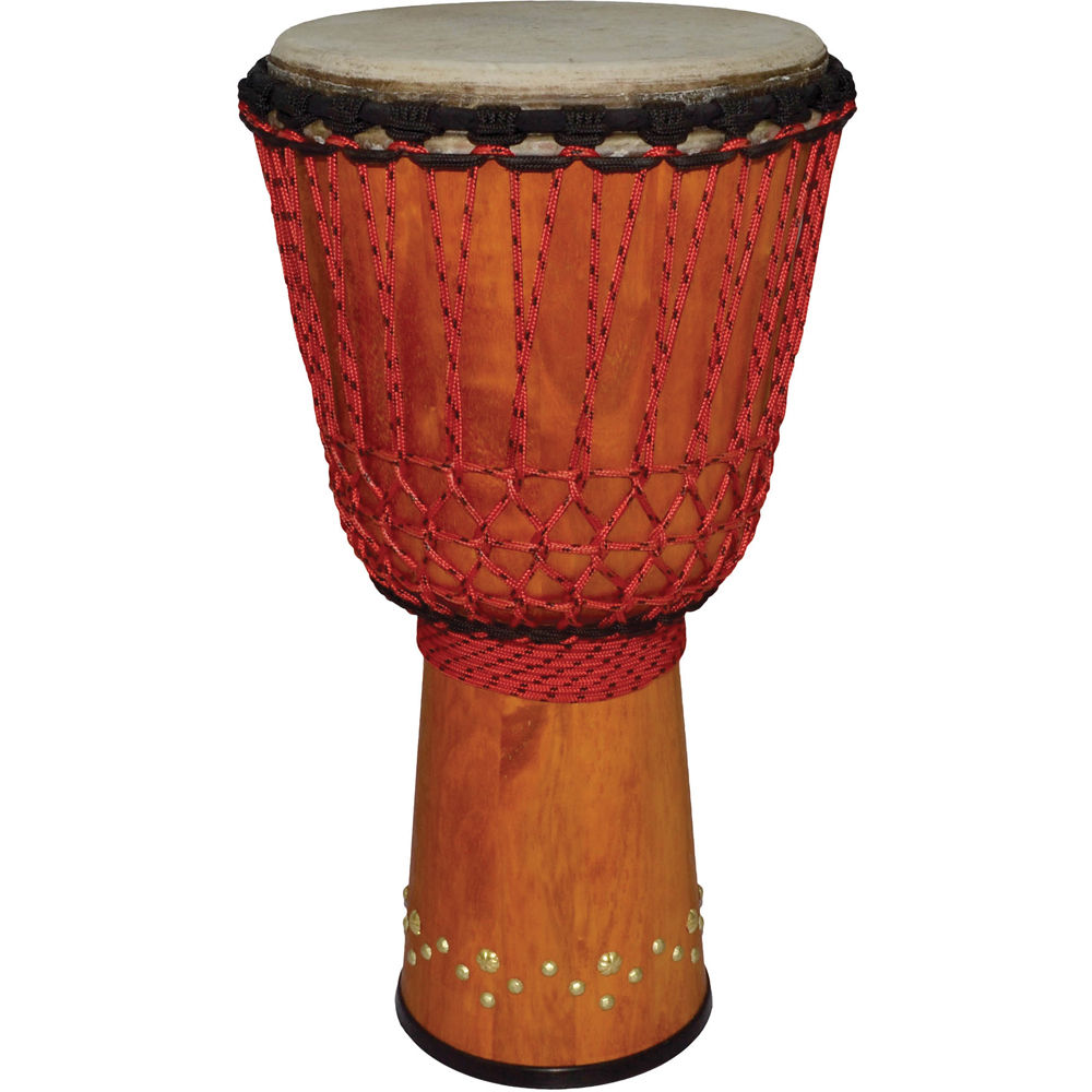 Tycoon Percussion Dancing Drum Pro Series Djembe TDD-PSD12 B&H