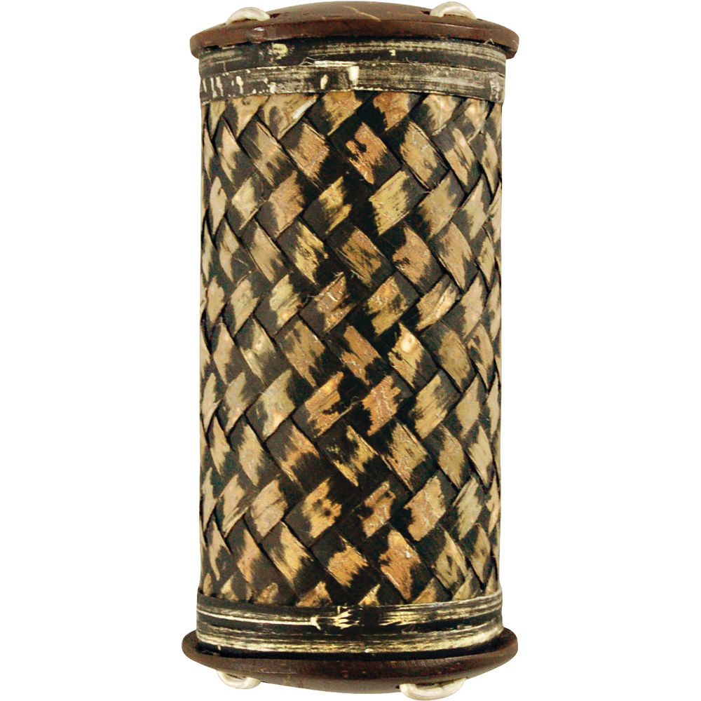 Ty Percussion Rattan Bamboo Shaker Small