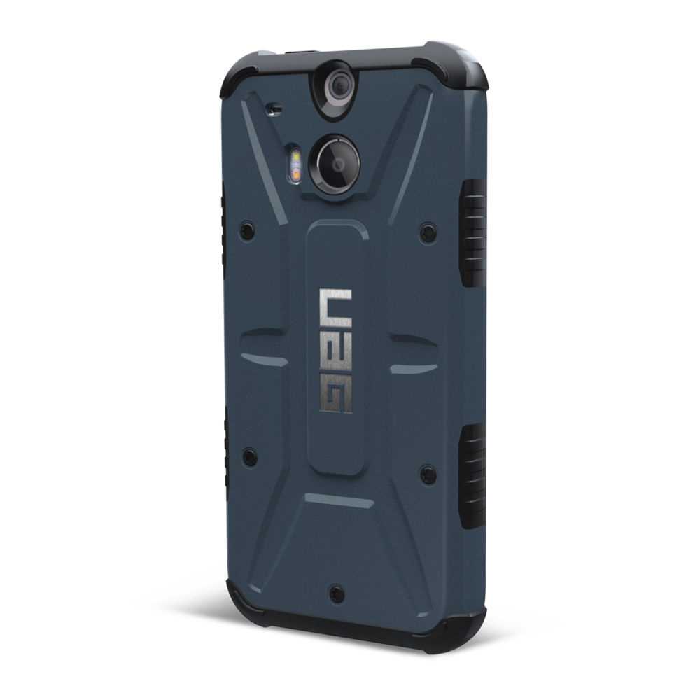 the best attitude 009ce ba311 Urban Armor Gear Composite Case for HTC One M8 (Aero)
