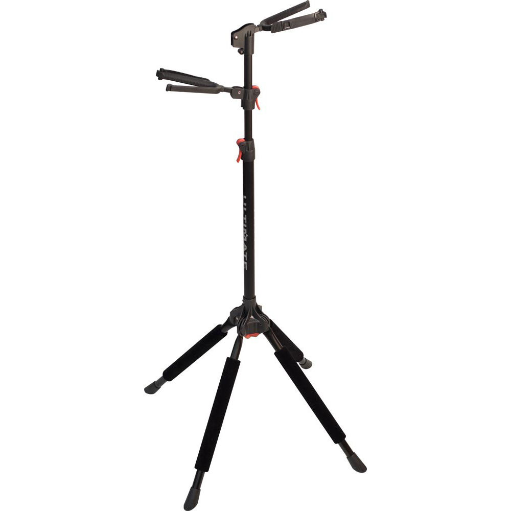 Ultimate Support Gs 102 Genesis Series Double Guitar Stand