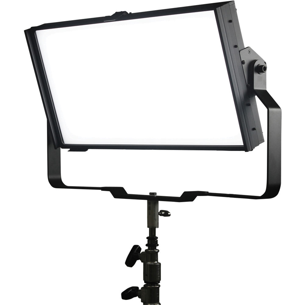 1 X 2 Led Light Fixture: Ushio Pro-Panel LED Softlight 1x2 Fixture 1003837 B&H Photo