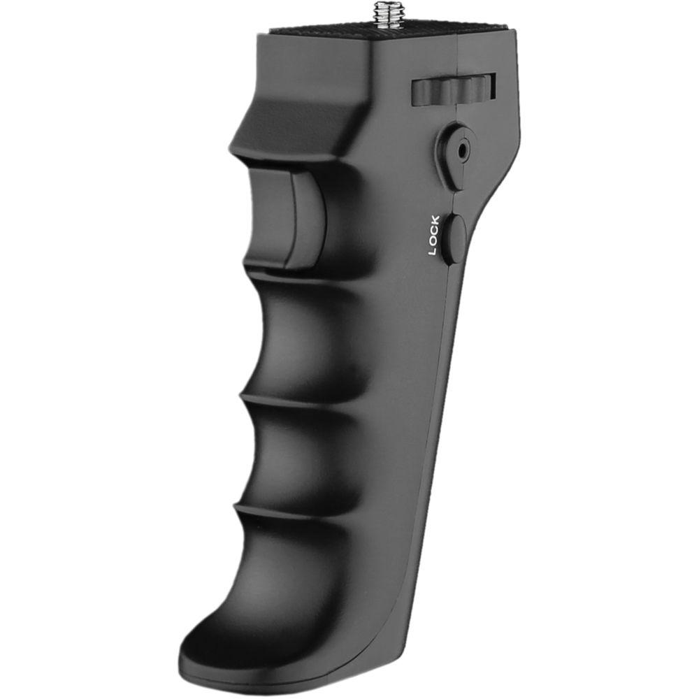 Vello Cb 800 Universal Pistol Grip With Shutter Release Cb 800