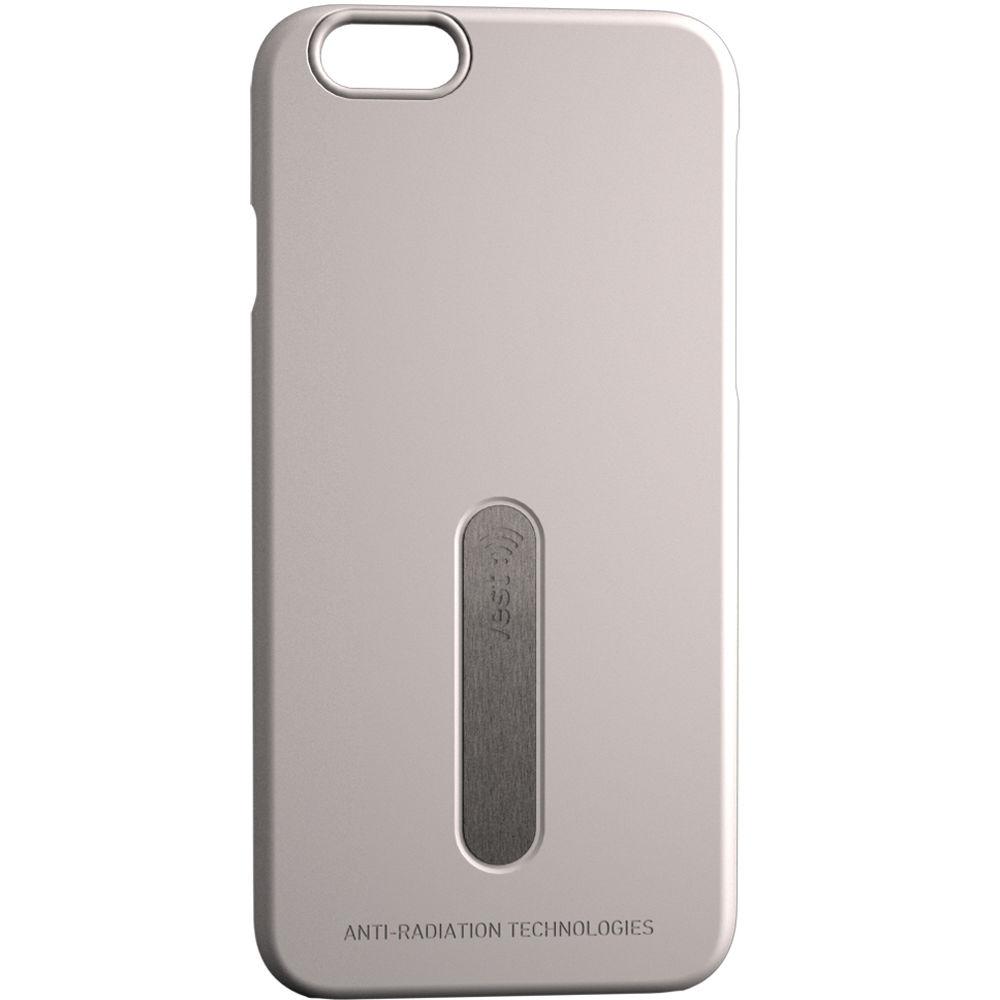 san francisco 7eec0 d6b79 VEST vest Anti-Radiation Case for iPhone 6 Plus/6s Plus (White)