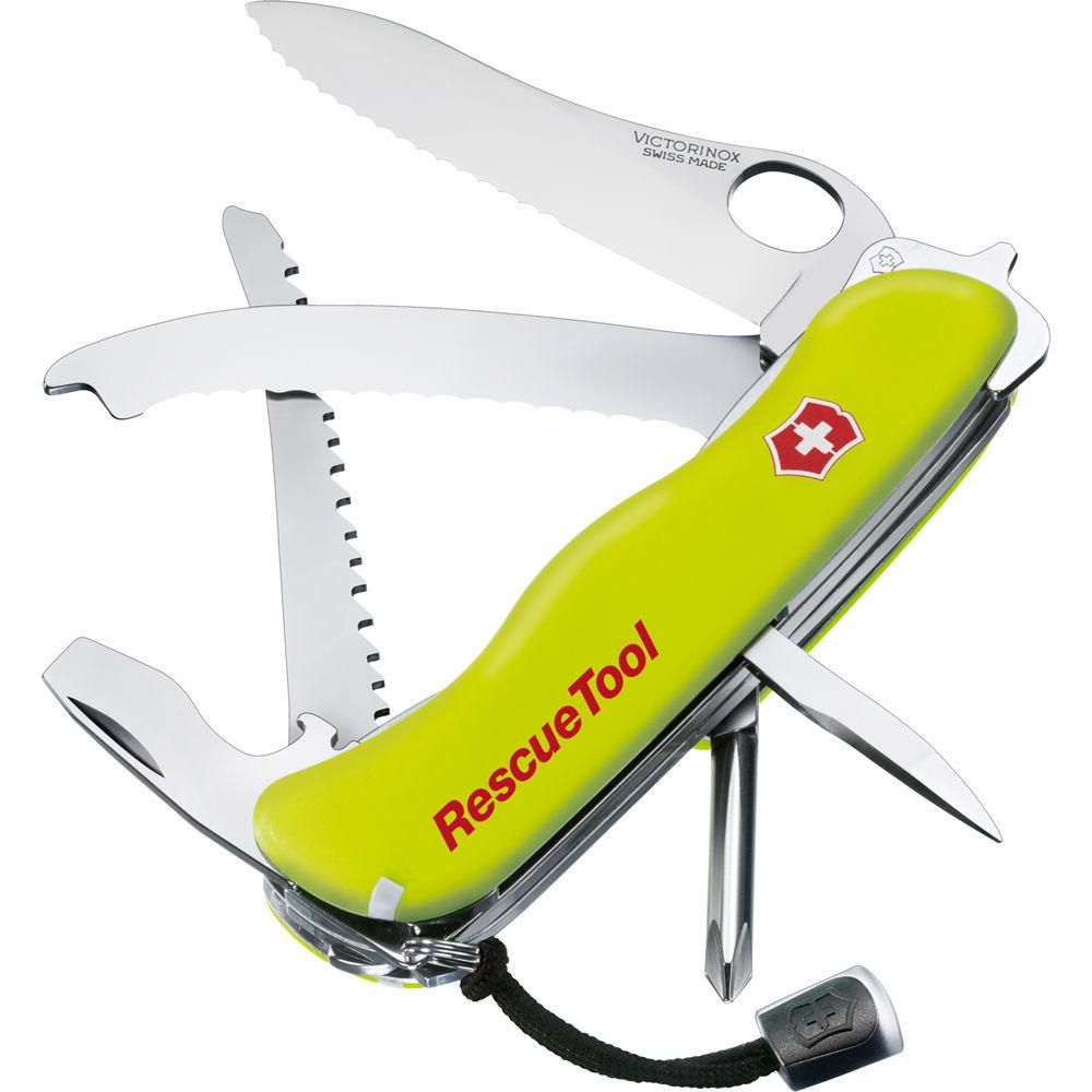 Victorinox Rescuetool Pocket Knife 56900 B Amp H Photo Video