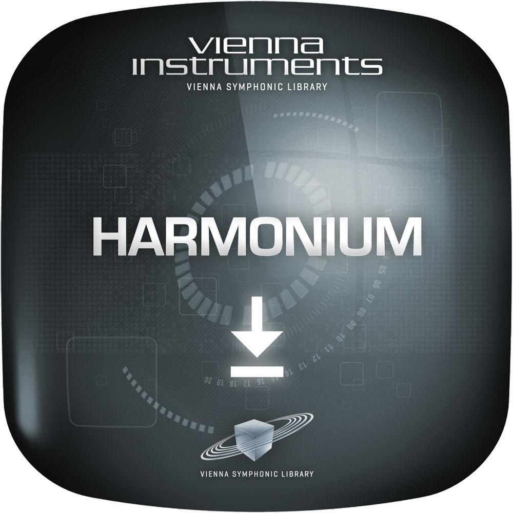 Harmonium- Vienna Instruments (Standard Library, Download)