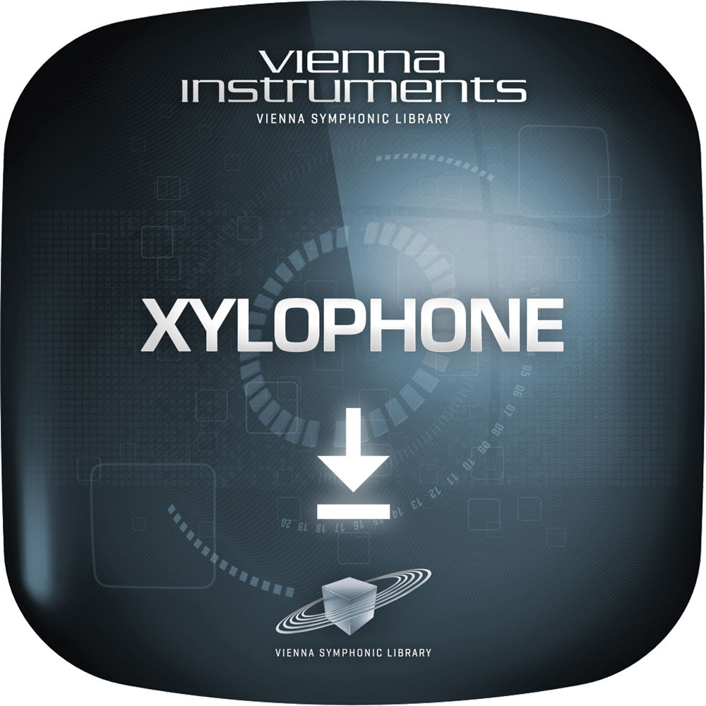 Xylophone - Vienna Instruments (Full Library, Download)