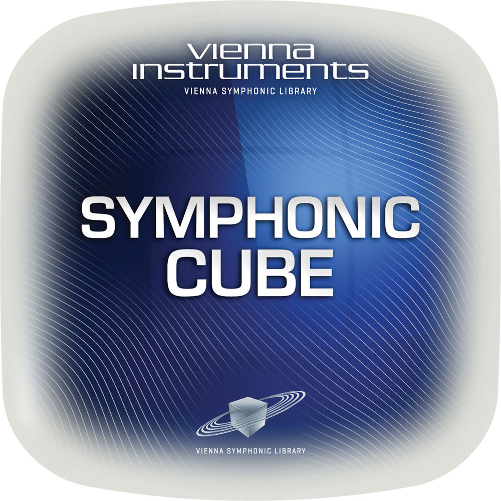 Vienna symphonic library orchestral cube pro strings dvd r v xwkd
