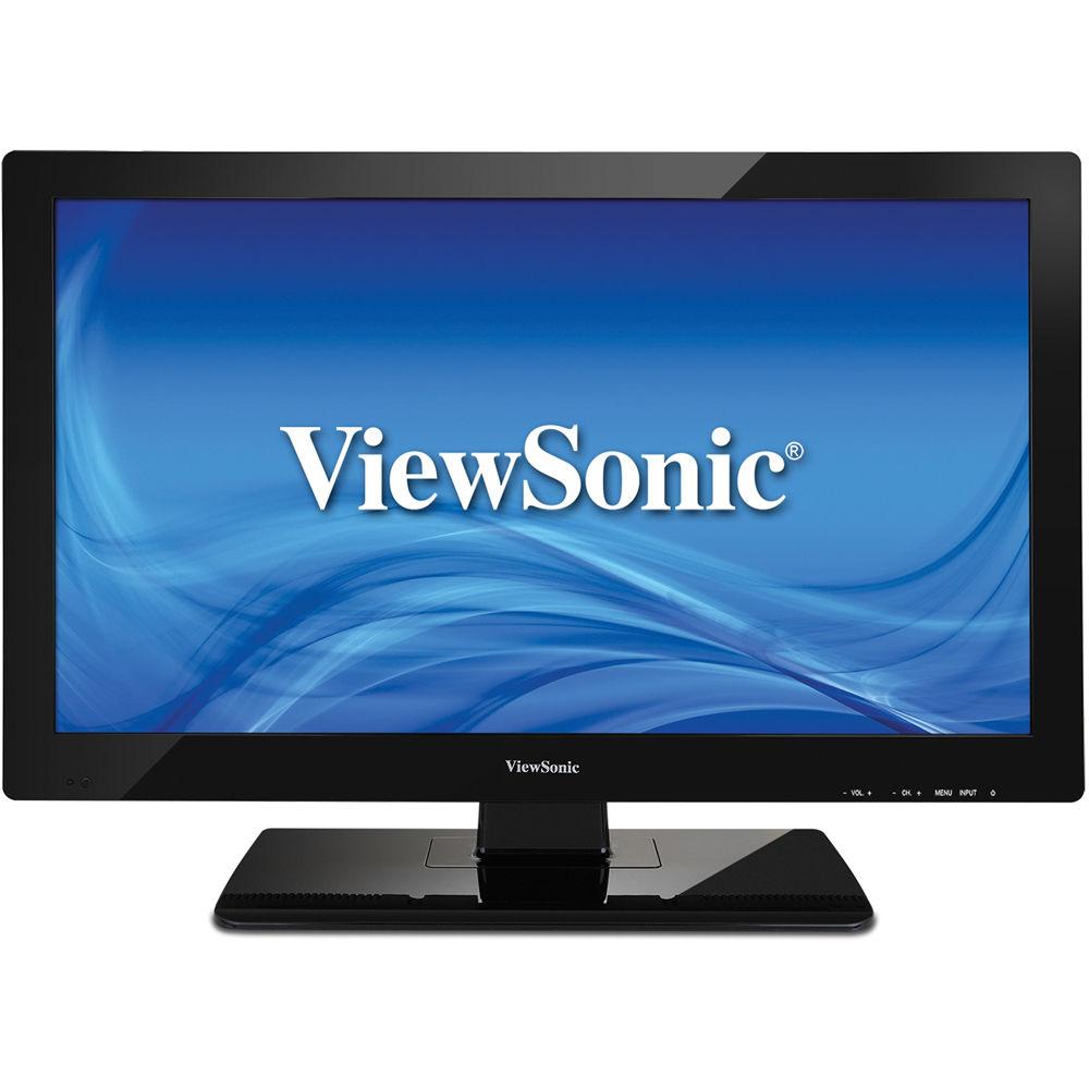 ViewSonic 27\