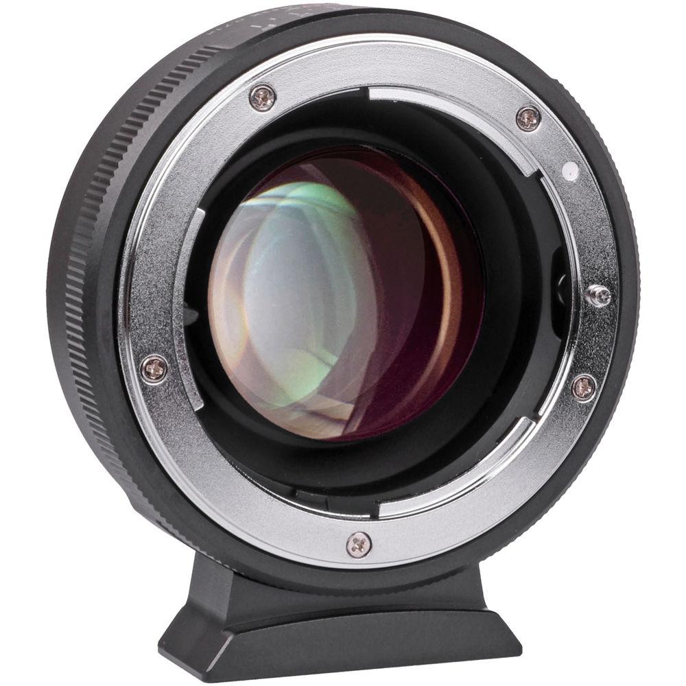 Bower Nikon F to C-Mount Adapter VA304 B&H Photo Video