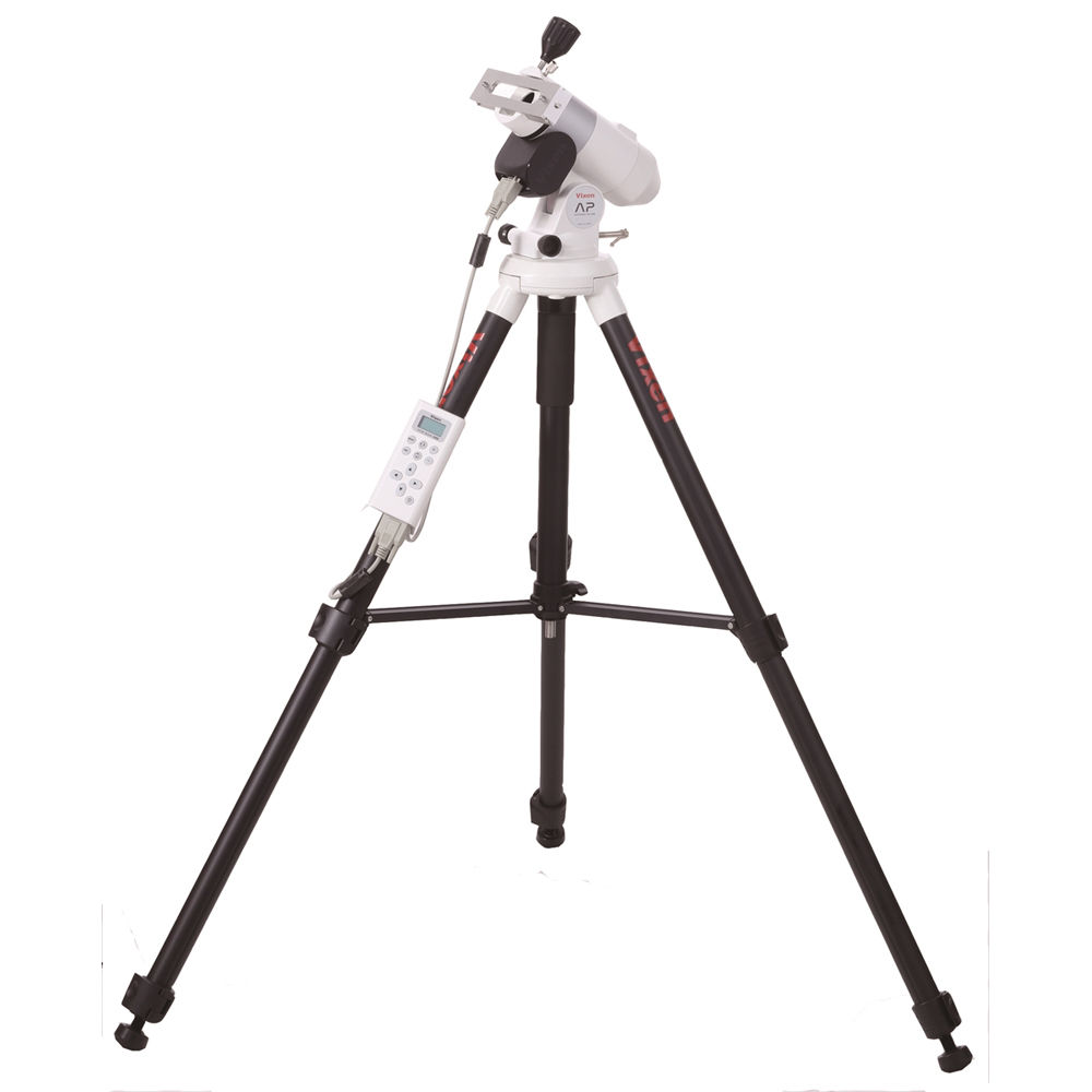 Vixen Optics Advanced Polaris Photoguider Motorized Eq