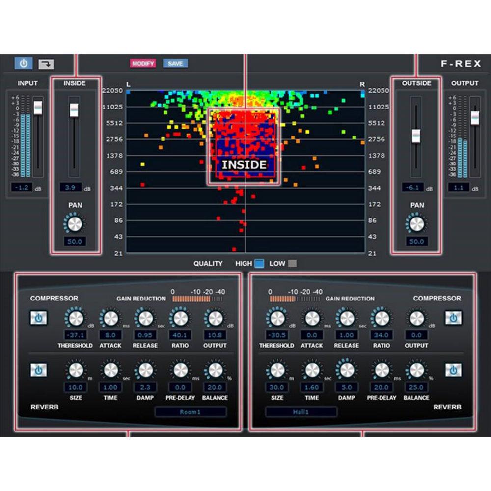 Internet Co F Rex Audio Processor For Volume 11 31287 Bh Moto Mirror Switch Wiring Diagram Screenshot Image Shown