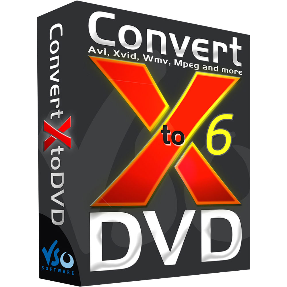 ConvertXtoDvD 6 Download Fully Free