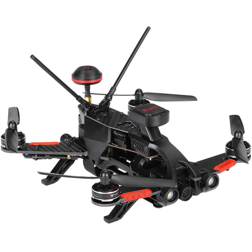 Walkera Runner 250 Pro Rtf Racing Quadcopter Runner250 Pro Rtf2