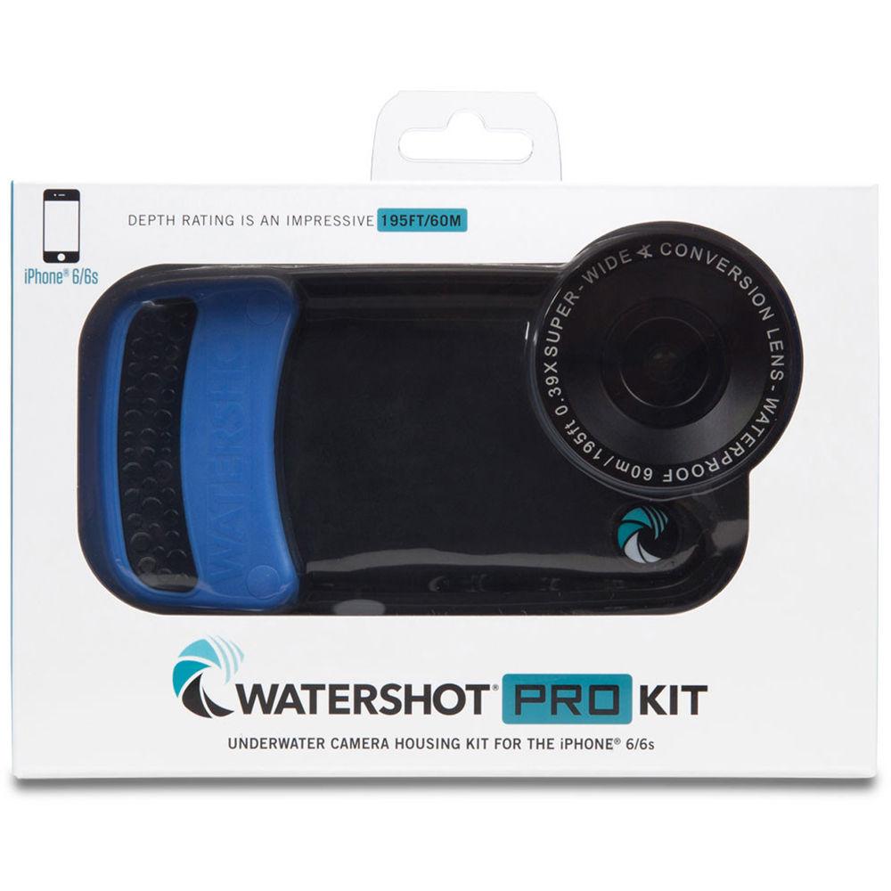 Underwater Housing For Iphone  Plus