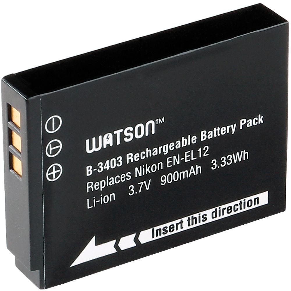 Battery similar FUJIFILM NP-120, Li-ion, 3,7V, 1800mAh, 6