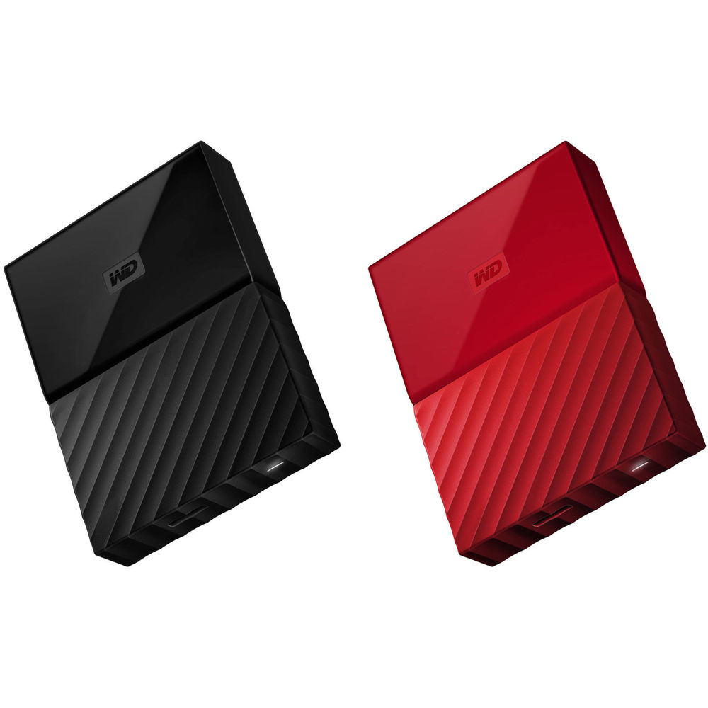 wd 2 x 2tb my passport ultra usb 3 0 secure portable hard drive. Black Bedroom Furniture Sets. Home Design Ideas