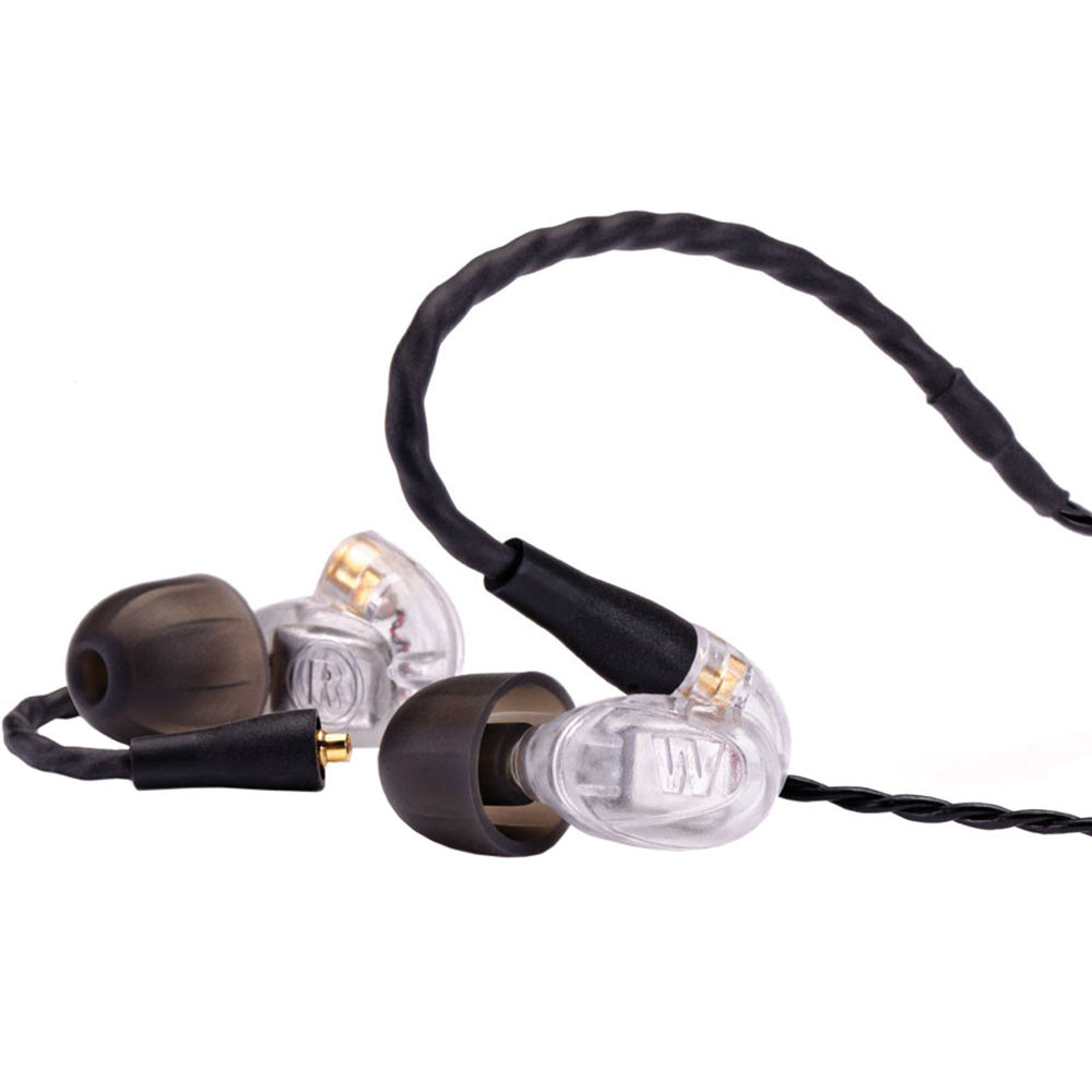 westone um pro 30 triple driver universal in ear monitors 78516. Black Bedroom Furniture Sets. Home Design Ideas